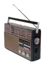Old Radio Stock Photography - 27061782