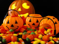 Halloween Candies Royalty Free Stock Image - 27080956