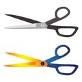 Hair-cutting, Tailoring, Craft Tool Scissors Stock Photos - 27088823