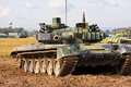 Military Tank Stock Images - 27093084