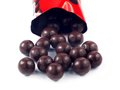 Chocolate Balls Royalty Free Stock Images - 27098769