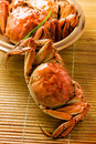 Crab Royalty Free Stock Photography - 27099017
