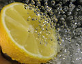 Fresh Lemon Stock Image - 2714331