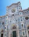The Famous Duomo In Florence Royalty Free Stock Photography - 27137427