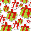 Gift Box Stock Images - 27141334