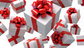 Gifts Background Royalty Free Stock Images - 27143469