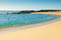 Beach In Los Cabos, Mexico Royalty Free Stock Images - 27147169