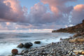 Rocky Beach Royalty Free Stock Images - 27147459