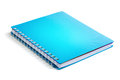 Blue Notebook Stock Images - 27149764