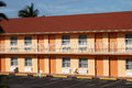 Typical American Motel Royalty Free Stock Photos - 27151528
