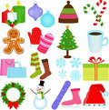 Winter / Christmas Theme Stock Photography - 27161612