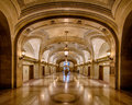 Chicago City Hall Royalty Free Stock Photography - 27165277