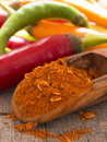 Pepper Spice Royalty Free Stock Image - 27167496