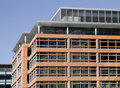 Office Building Stock Image - 2725081
