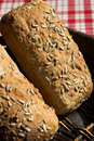 Two Loaves Of Bread Stock Photos - 2729963