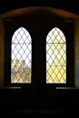 Detail Of Some Old Windows Royalty Free Stock Photography - 27218827