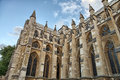 The Westminster Abbey Church In London Royalty Free Stock Image - 27227776