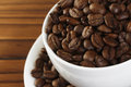 Coffee Beans Royalty Free Stock Photo - 27239235