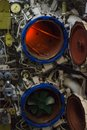 Torpedo Room And Torpedoes Royalty Free Stock Photo - 27247015