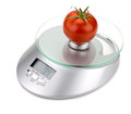 Kitchen Scales Stock Photography - 27249102