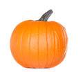 Isolated Pumpkin Royalty Free Stock Image - 27274976