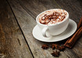Coffee Cup Stock Image - 27290811