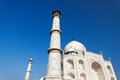 Taj Mahal Royalty Free Stock Images - 27290879