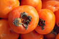 Persimmon Royalty Free Stock Photos - 27296208