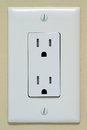 Electrical Outlet Stock Images - 27323634