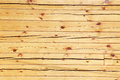 Wooden Squared Beam Royalty Free Stock Photo - 27324805