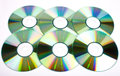 CDs Stock Photography - 27354842
