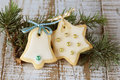 Christmas Cookies Stock Images - 27361434