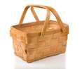 Empty Basket Royalty Free Stock Images - 27370439