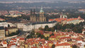 Castle And Cathedral Of Prague Royalty Free Stock Photo - 27372295