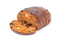 Bread With Nuts And Raisins Stock Photos - 27373323
