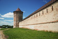 Old Monastery Wall, Russia Royalty Free Stock Images - 27385079