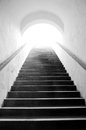 Stairway To Heaven Royalty Free Stock Images - 27390139