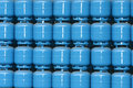 Gas Cylinder Royalty Free Stock Images - 27395519