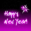 Happy New Year Royalty Free Stock Image - 27401566