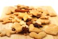 Ginger Bread Royalty Free Stock Image - 27408836