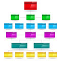 Empty Diagram Royalty Free Stock Images - 27425509