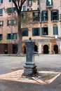 Old Fountain Royalty Free Stock Image - 27426066