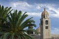 Bell Tower Royalty Free Stock Image - 27444316