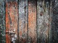 Wooden Fence Stock Photography - 27444672