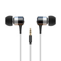 Headphone Ear Buds Stock Photo - 27474930