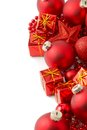 Christmas Decorations Stock Photography - 27492342