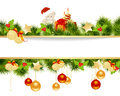Christmas Card Stock Images - 27495894
