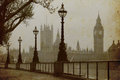 Big Ben & Houses Of Parliament Royalty Free Stock Photography - 27497667