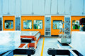 Of Car Molding Production Line Royalty Free Stock Photos - 27499218