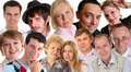 Many Faces Stock Image - 2754451